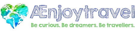Official logo AEnjoytravel
