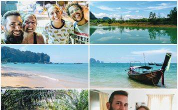 ricordatiilgiacchetto in Thailand